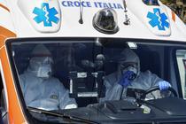 Italia are mai multi morti decat China