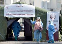 Rezidentii ajuta medicii in criza coronavirusului
