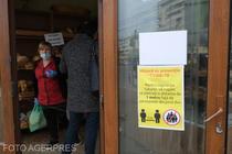 Cumparaturi in criza coronavirusului