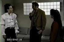Imagine din Seinfeld