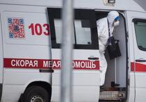 Coronavirus Rusia