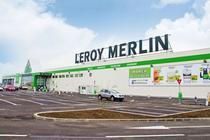 Magazin Leroy Merlin