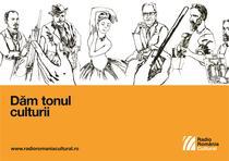Audiobook-uri Humanitas la Radio România Cultural