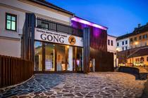 Gong - Outside