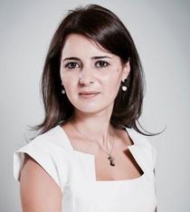 Ramona Tariuc