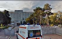 Spitalul de la Suceava - multe cazuri de infectari cu coronavirus