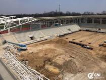 Stadionul Arcul de Triumf (2)