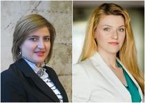 Ana Sebov, Roxana Prisăcaru