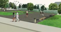 Simulare cum va arara Parcul Centenarului