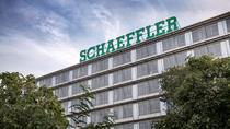 Un sediu al Schaeffler