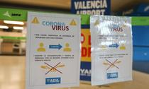 Coronavirus Valencia