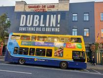 Autobuz din Dublin