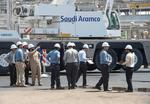 petrol Arabia Saudită