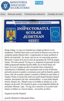ISJ Sibiu