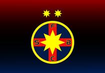 FCSB, sigla