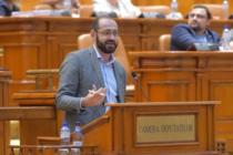 Deputat USR, proiect de lege coronavirus