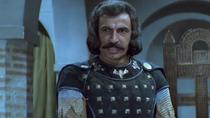 Stefan Sileanu, in rolul lui Vlad Tepes