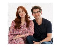 Vicky si Rich Fulop