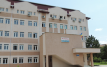 Spitalul municipal Orastie