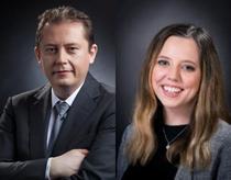 Dan-Rareș Răducanu, Roxana-Elena Daskălu