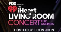 Living Room Concert for America
