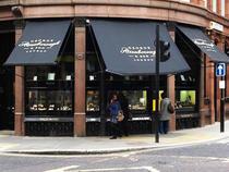 Magazin bijuterii Londra
