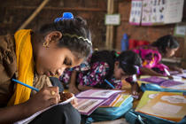 UNICEF_LeMoyne