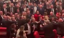 parlamentari turci