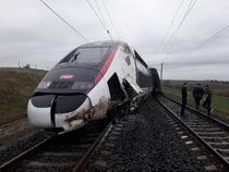 TGV deraiat