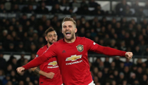 Luke Shaw, gol spectaculos in Cupa Angliei