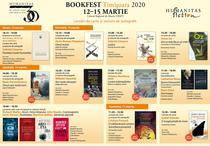 Humanitas la Bookfest Timisoara 2020
