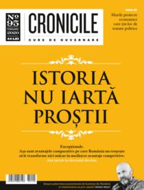 Cronicile - volumul 95