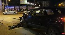 Accident Chirica