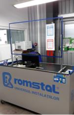 Romstal - Universul Instalațiilor