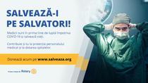 Strangere de fonduri Rotary