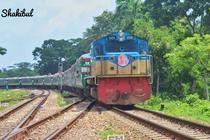 Tren din Bangladesh