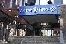 Allianz-Tiriac sediu