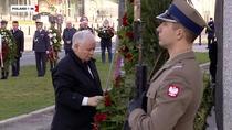 Comemorare 10 ani de la Smolensk