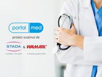 PortalMed - o platformă online dedicată medicilor, farmaciștilor și pacienților