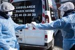 Coronavirus: Franța a raportat peste 14.000 noi cazuri de Covid-19