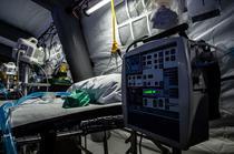 Spitalizare Covid-19