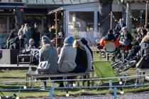 Suedia in vremea pandemiei