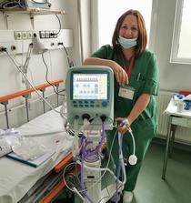 Fondul de Urgenţă pentru Spitale