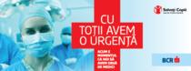 Fondul de Urgență pentru Spitale