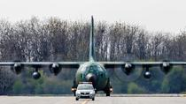 Aeronava militara C-130 Hercules