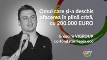 Gregoire Vigroux