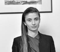 Ioana Trana
