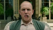 Filmul Capone cu Tom Hardy