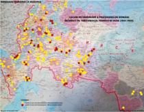 Cimitirele din Rusia in care sunt inhumati prizonieri romani