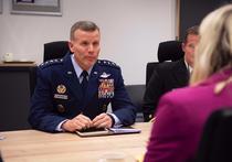 Tod Wolters, comandantul NATO in Europa